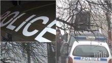 ИЗВЪНРЕДНО! Бившият легионер Иван, който се барикадира и стреля по полицаи: Има изненади за вас