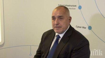 Среща на върха: Дебют на Борисов като ротационен председател, европейските лидери обсъждат бъдещето на съюза