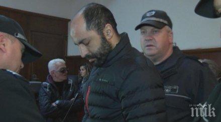 Оставиха в ареста мароканеца, обвинен в тероризъм