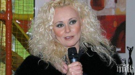 УЖАС! Наталия Симеонова чукна 100 кила! Вече живее в САЩ, прибра се само за 48-ия си рожден ден