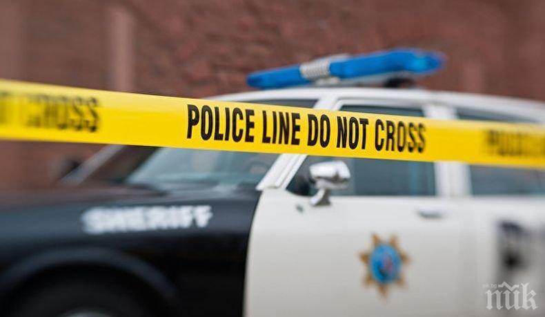Полицай простреля смъртоносно чернокожа тийнейджърка в Охайо