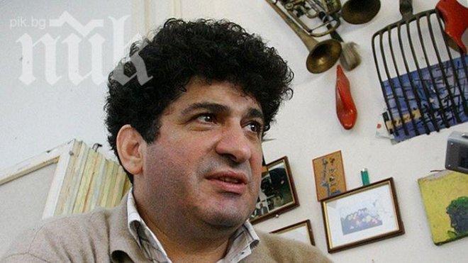 Националната награда за български роман връчват днес