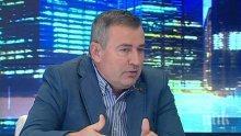 Енергийният експерт Васко Начев: Не Гинка от Пазарджик събори Теменужка Петкова