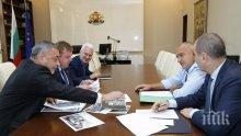 МЪЛНИЯ В ПИК! Борисов свика Патриотите на спешна среща - ето какво се разбраха коалиционните партньори за сделката за ЧЕЗ (ОБНОВЕНА)