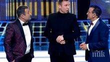 ЦИЦИЯ! Виктор Калев разобличи Маги Халваджиян: Стиснат е, не плаща, а аз заминавам за Щатите!