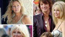 Екшън! Арестуваха холивудска актриса, упражнила домашно насилие над приятеля си