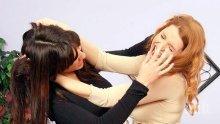 Женски бой в Сандански! Арестуваха бизнесдама