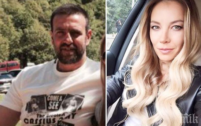 Емилия потвърди разкритие на ПИК: Омъжвам се за Башур!