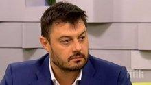 ИЗВЪНРЕДНО В ПИК! Николай Бареков с разкрития за скандалите в държавата, позицията на ДПС и политическите си планове