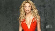 Шакира плати над 20 млн. евро на данъчните в Испания