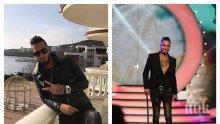 """ЕКСКЛУЗИВНО В ПИК TV! """"Биг Брадър"""" вкара Джино в болница! Оперират риалити звездата в Анкара - само в """"Жълтите новини"""""""