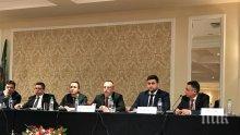 Наливат 100 млн. евро за развитие на селските райони