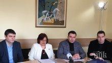 Калоян Паргов поиска оставки, ако ВАС потвърди незаконността на билета от 1,60 лв.