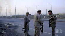 Президентът на Афганистан предложи политическо признание на Талибаните