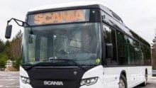 """Първият електрически автобус на """"Фолксваген"""" тръгва през март"""