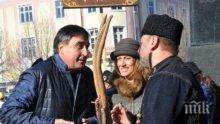 СЛЕД ИЗНЕВЯРАТА НА ЛЮБОВНИЦАТА СИ! Веско Маринов си вдигна цената! Пуска се срещу 10 бона на женския празник