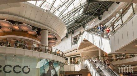 В коя страна на ЕС шопингът е най-евтин?