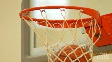 Остър конфликт в баскетбола!