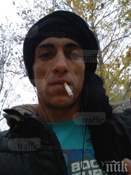 ГОРЕЩА НОВИНА! Жоро Плъха е убитият автокрадец в Пловдив