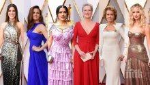 Големият триумф на Оскарите! Ето кой грабна статуетките и най-впечатляващите тоалети (ВИДЕО/СНИМКИ/ПЪЛЕН СПИСЪК)
