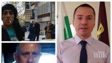ИЗВЪНРЕДНО В ПИК! Ангел Джамбазки: Ще постъпя като доктора от Пловдив, ако някой влезе при близките ми! Без значение дали е плъх, пор или друг вреден гризач (ВИДЕО)