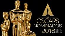 ЗВЕЗДНА НОЩ! Треска за Оскари: Холивуд се готви за 90-та юбилейна церемония