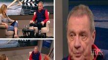 Режисьорът Николай Волев: Седем пъти съм виждал смъртта