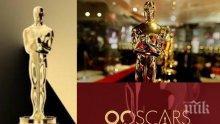 "ПОД №90! И ГОЛЕМИТЕ ПОБЕДИТЕЛИ СА!  Гари Олдман, Франсис Макдорманд и Гийермо дел Торо грабнаха тазгодишните награди ""Оскар"""