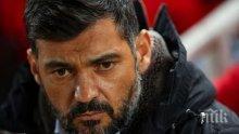 Треньорът на Порто: Ливърпул е сред претендентите за трофея