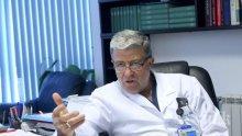 Проф. Генчо Начев с остър коментар за Здравната каса! 40% от парите пациентите плащат от джоба си, в Европа е наполовина