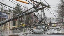Седем жертви на силна буря в САЩ