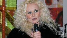 ДРАМА! Безработната Наталия Симеонова изригна: Срамувам се от гилдията, вече нямам място в телевизията!