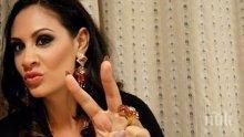 Мариана Попова показа годежен пръстен от Плачков (СНИМКА)