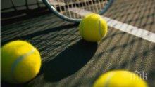 Габриела Михайлова се класира за полуфиналите на Държавното първенство по тенис на закрито