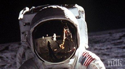 китай търси астронавти