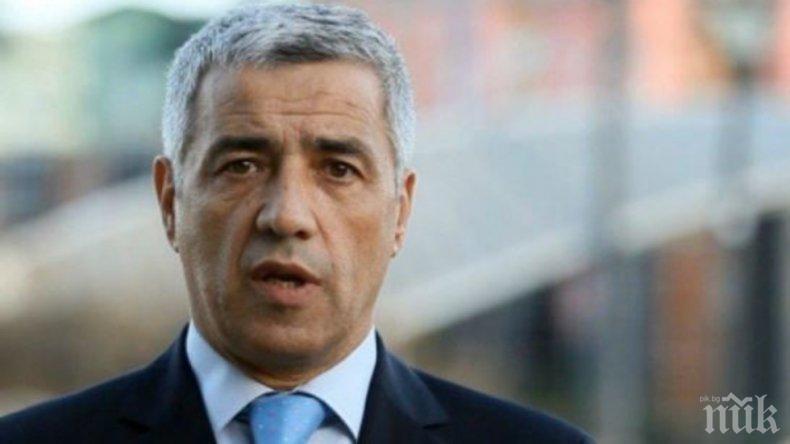 Косовски министър с нови разкрития за убийството на Оливер Иванович