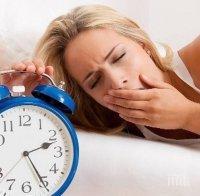 Безсънието и депресията са генетично свързани