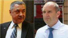 Залпът по Валери Симеонов е в услуга на Радев и Сараите. И анонс за нова коалиция