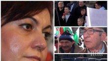 "Корнелия Нинова алчна за приватизации – след ""Техноимпекс"" и БСП, налапа и пенсионерите, за да приватизира и властта"