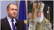 СКАНДАЛ! Нахални свещеници нападат грозно България заради патриарх Кирил