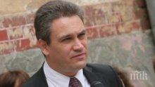 ПЪРВО В ПИК TV! Пламен Георгиев поема новия антикорупционен орган