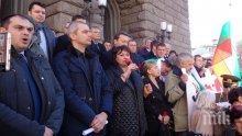 ПЪРВО В ПИК! Социалдемократът Георги Анастасов скочи на Корнелия Нинова заради ЧЕЗ и протестите - станала ортачка на организаторите на Луков марш