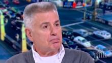 Бизнесменът милионер Красимир Дачев: Има очевидна шизофрения около сделката с ЧЕЗ