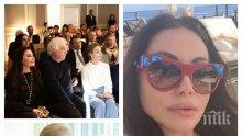 САМО В ПИК! Дарина Павлова се размина с Путин, но се сдуши с руска милионерка (СНИМКИ)
