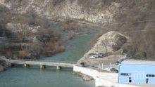 МОСВ: Наблюдаваме язовирите, няма опасност от наводнения
