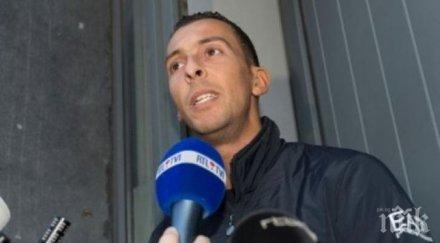 Атентаторът от Париж Абдеслам проговори за пръв път пред следователите