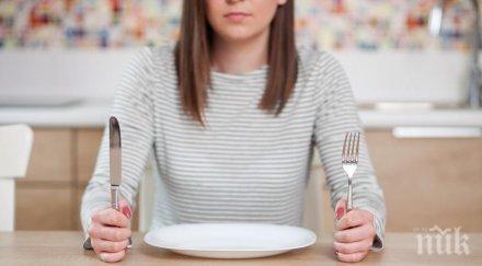 Какви глупости вършим, когато сме гладни