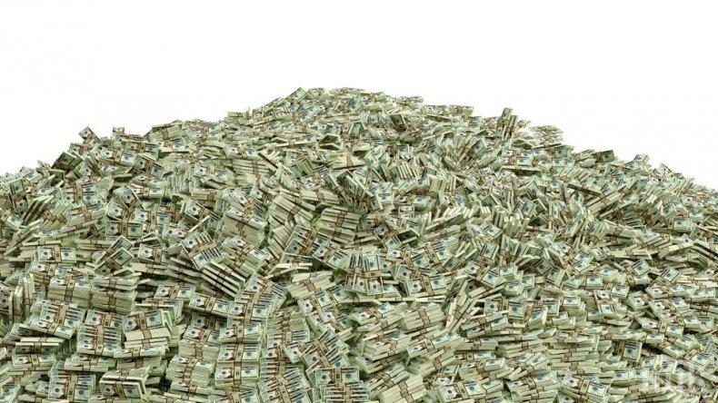 РОДЕН ПОД ЩАСТЛИВА ЗВЕЗДА! Канадец спечели 25 млн. долара от лотарията