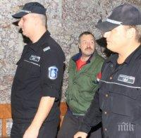 Стрелецът от Лясковец продал всичките си имоти, за да не плаща кръвнина