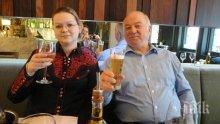 МЕРКИ! Лондон гони 23-ма руски дипломати